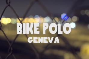 Vélo Polo Genève