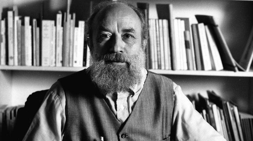 Michel Butor (1926-2016)