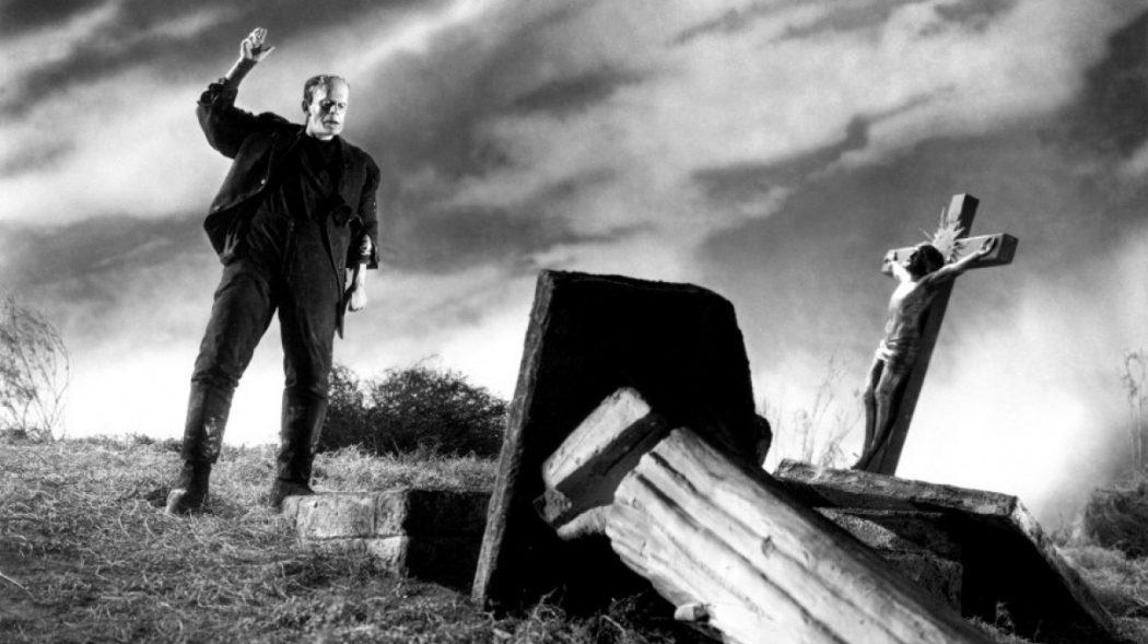 Bride of Frankenstein (James Whale, 1936)