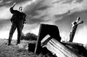 It's Alive! – Frankenstein au cinéma