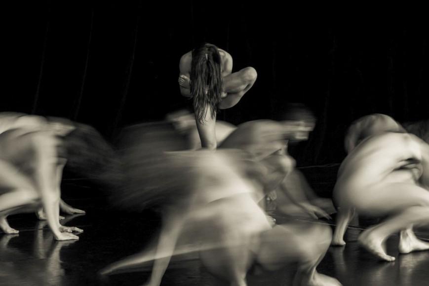 """Antes"" - photo Gregory Batardon"