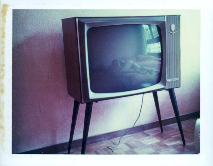 Lili Canberrie / On tv