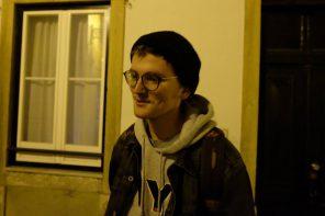 Interview avec Jimmy Salmon, le nouveau talent de la scène électronique genevoise