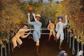 L'Eclair, du groove seventies sur la scène genevoise !