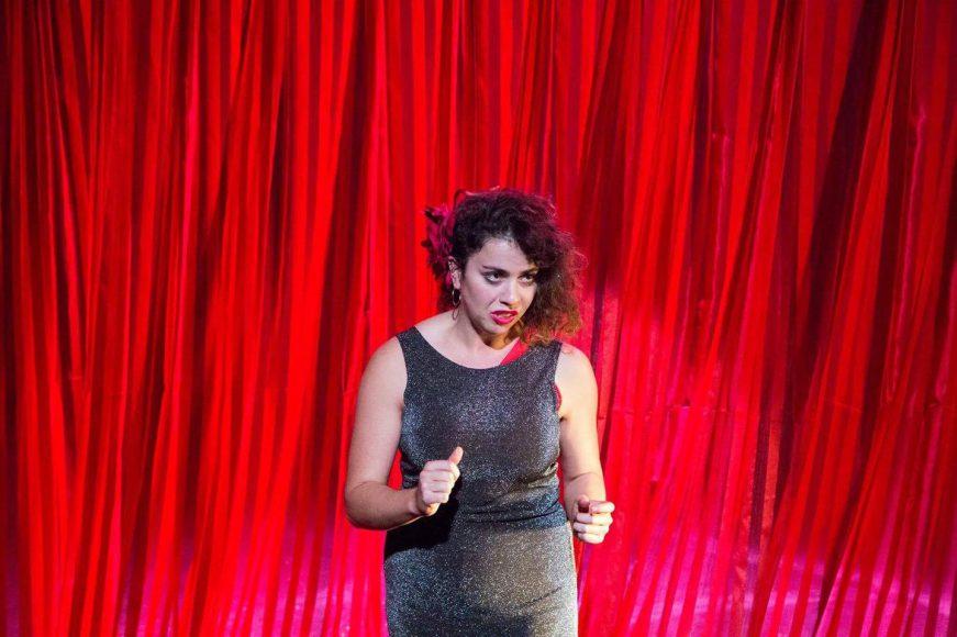Noémie Griess (c) Elisa Murcia-Artengo