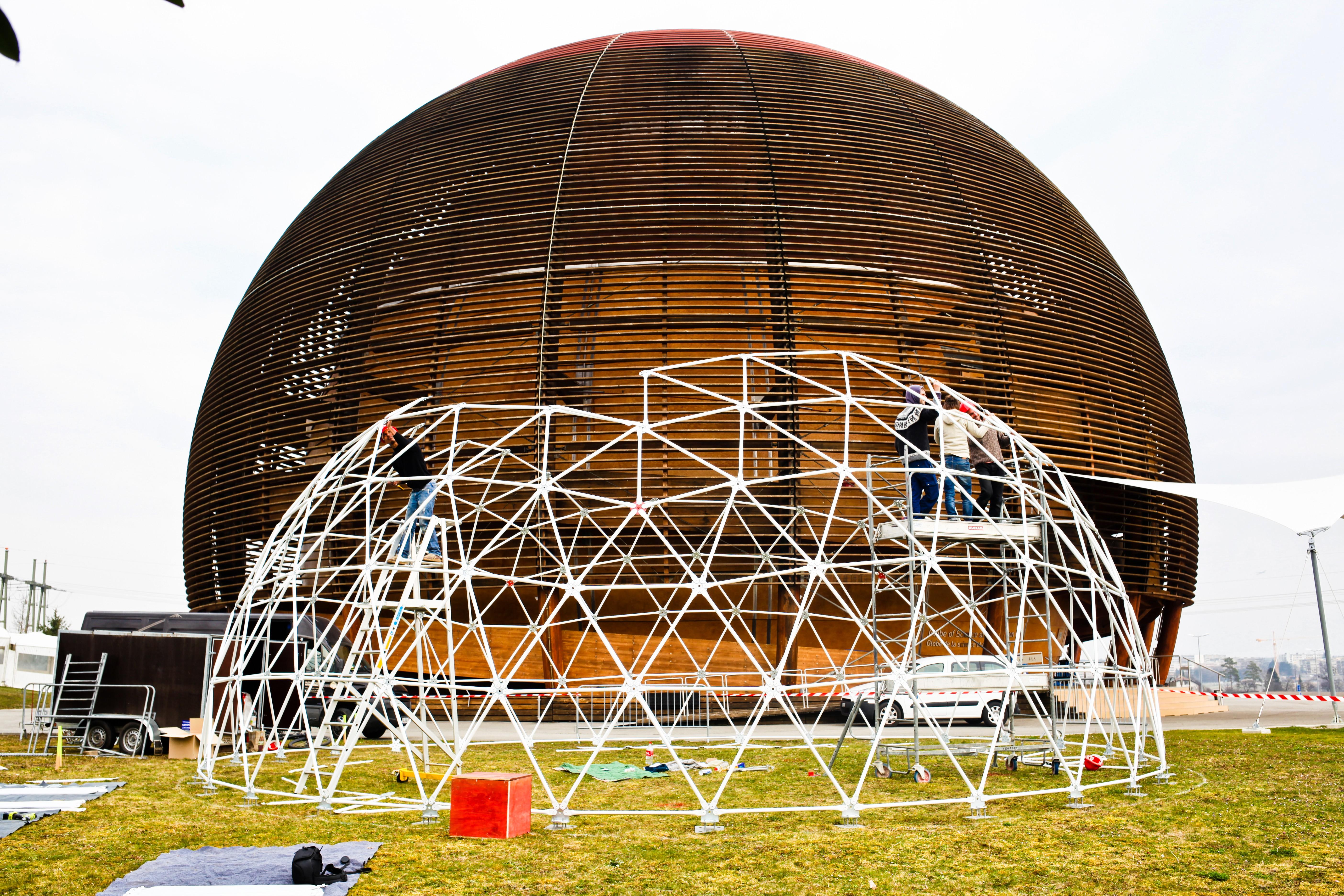 ARK au CERN