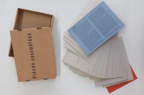 Pièces Assemblées: du far° à la Fureur de lire