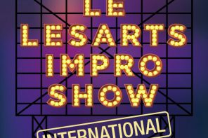 Rires et prouesses au lesArts Impro Show International