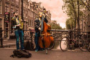 De Genève à Amsterdam : rencontre avec Pierre Balda
