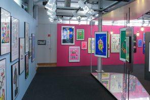 Quartier libre : Niki de Saint Phalle à l'affiche
