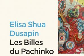 Les Billes du Pachinko, un roman familial