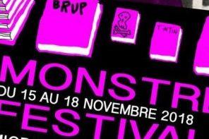 Le Monstre Festival