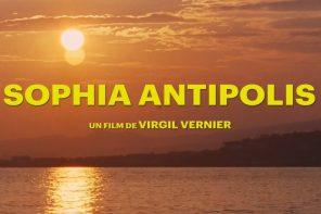 Sophia Antipolis, le film bouleversant de Virgil Vernier