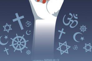 «La seule religion universelle, c'est le patriarcat»