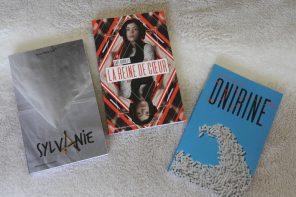 Cousu Mouche : les coulisses d'une littérature romande