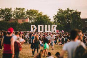 Pourquoi le Dour festival séduit la Romandie ?
