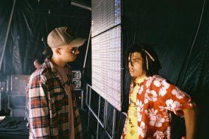 Gio Dallas et Rounhaa, rap à suivre de près au Festival Transforme !