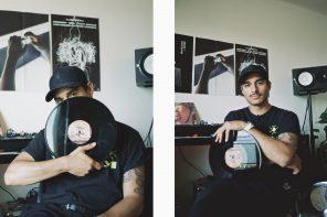 Du vinyle et des raves: entretien avec Aube