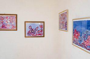 «VOYAGES EXTERIEUR ET INTERIEUR» avec Maeva Grange