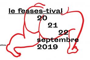 La sélection d'EPIC: Le Fesses-Tival claque fort pour sa deuxième édition !