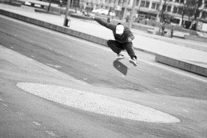 Balthazar Wyss, photographier le skate genevois