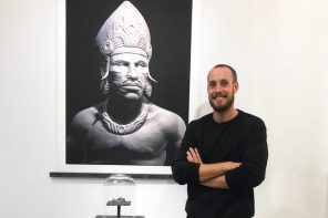 Inner Tribe de Robin Haefeli, ou scruter un héritage culturel digital