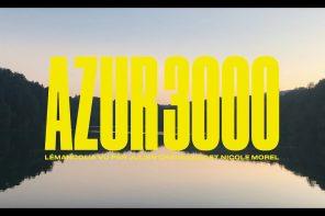 Azur 3000 et la mélancolie lémanique