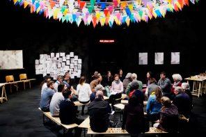 [EPIC OMOT N°4] avec GO GO GO : L'absence de gouvernail, entre art et vie par Sous chiffre