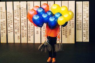 GO GO GO : les arts vivants sur le devant de la scène