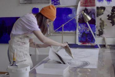 Rencontre avec Cécile Kaiflyn, artiste plasticienne