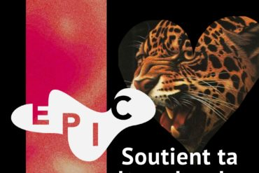 Culturavirus!#1 La sélection spéciale confinement d'EPIC