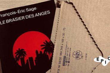 [EPIC OMOT N°6] François-Eric Sage parmi les flammes
