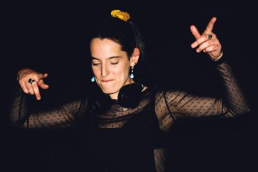 [EPIC OPUS N°12] Bailoteo Feminista par Awka
