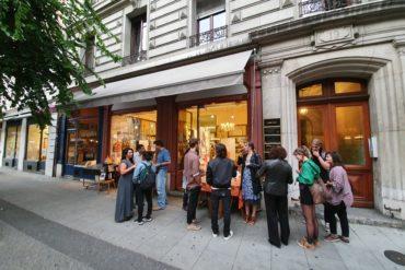 Comment imaginez-vous la librairie de demain ?