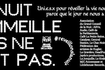 EPIC soutient ta culture locale : la lutte continue !