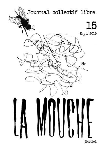 © Couverture de la Mouche