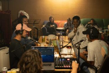 Reïdyo, la radio culturelle indépendante du semi-confinement