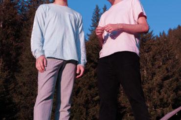 Lustic, le duo électro à la conquête de la francophonie
