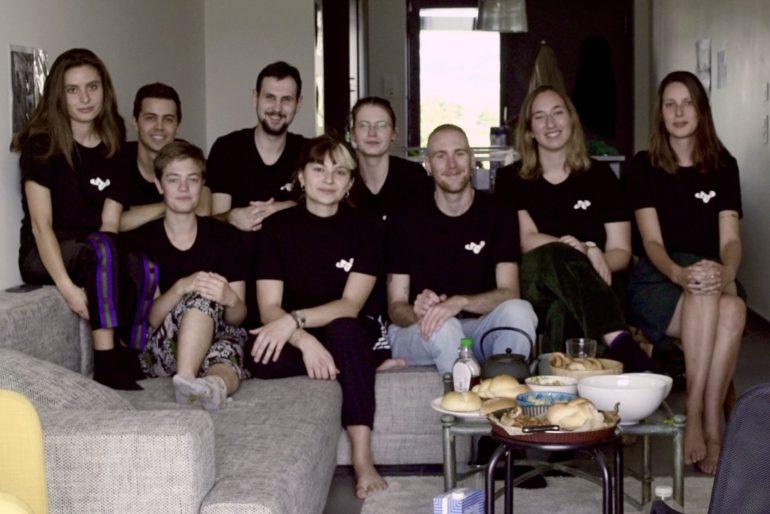 L'équipe d'EPIC