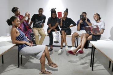 Sankofa, ou la revalorisation culturelle panafricaine