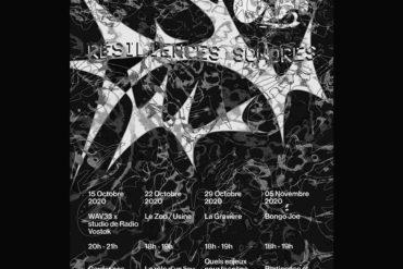 [EPIC OPUS hors-série] EPIC-Magazine invité pour le deuxième volet des Résilience Sonores