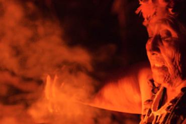 Filmar présente : Amazonian Cosmos