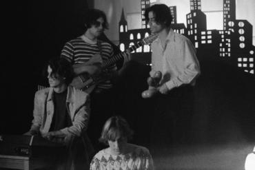 Herbie Spencer & The Venthônes Five, les rois de la pop-psyché acidulée