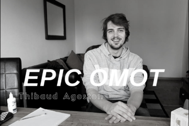 [EPIC OMOT N°16] Thibaud Agoston