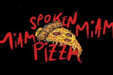 Lectures à voix haute : la culture à domicile avec Spoken Pizza et Numa Francillon