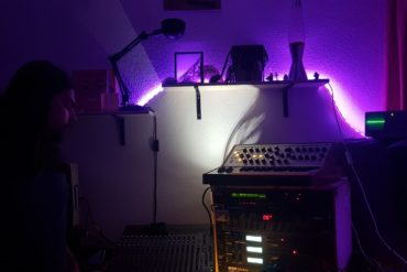 Weith, le DJ qui s'efface derrière la musique