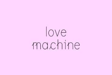 La Love Machine : art et lecture au féminin