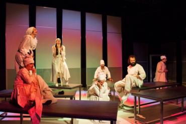 Les Olympiades théâtrales du Galpon, un temps fort immanquable