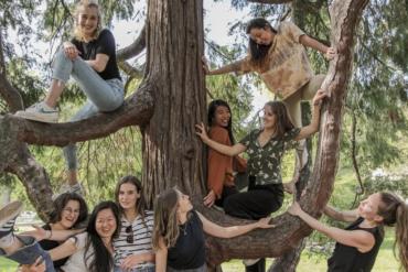 Cirrus La Collective, art et écologie au féminin !