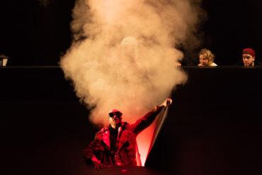 Biais aller-retour : émotions et réflexion au Théâtre Am Stram Gram